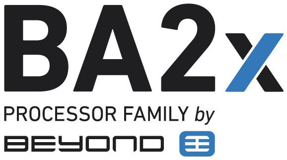 Beyond BA2x Processor Family